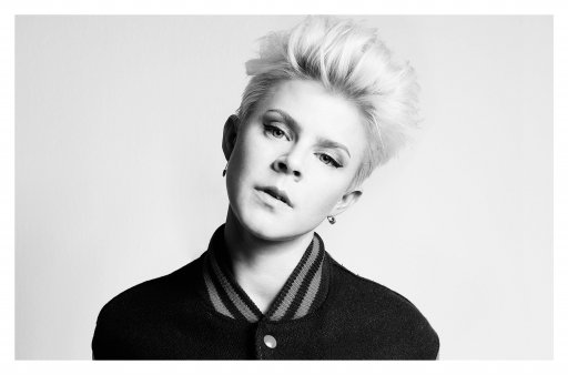 THE NEW YORKER – ROBYN