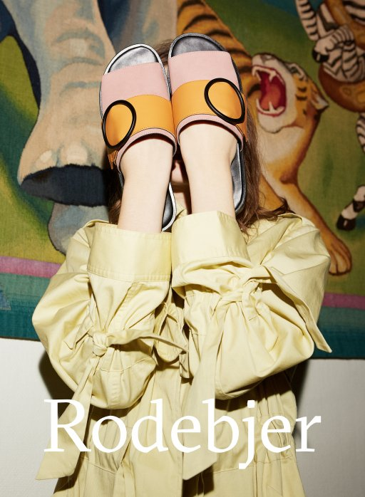RODEBJER SHOES – SS18